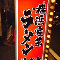 6/27/2017にDai L.がらっち家 横浜家系ラーメンで撮った写真