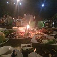 Photo taken at Bon Khao Restaurant by WRIIS on 9/27/2017