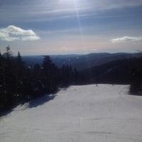 Photo taken at Okemo Mountain Resort by Debbie Y. on 12/24/2012