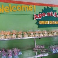 Photo taken at Apo ni Lola Durian Delicacies by Rosie d. on 11/12/2012