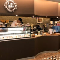 Photo prise au Sarutahiko Coffee & TiKiTaKa Ice Cream par Chie le8/24/2018