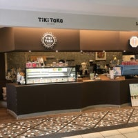 Das Foto wurde bei Sarutahiko Coffee & TiKiTaKa Ice Cream von Chie am 8/9/2018 aufgenommen