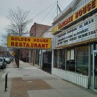 ... Photo Taken At Golden House Restaurant U0026amp;amp; Pancake House By Sonny  M. ...