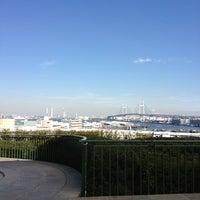 1/31/2013にyuttonnが港の見える丘公園で撮った写真