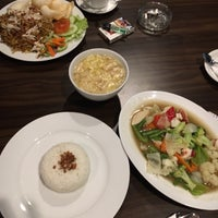Photo taken at Aston Ketapang City Hotel by George P. H. on 2/25/2017