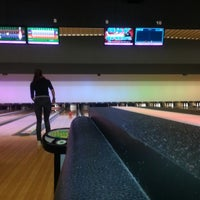 Photo taken at Bowling Stones by Laurens D. on 10/9/2013