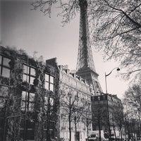 Photo prise au Musée du Quai Branly – Jacques Chirac par Alexandra E. le4/2/2013