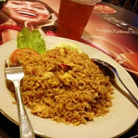 Photo taken at Subha Food Fest by Arini C. on 2/7/2013