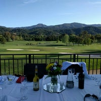 Photo taken at Almaden Golf and Country Club by Ilian G. on 5/18/2016