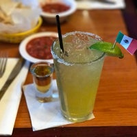 Photo taken at Guadalajara Mexican Grill & Cantina by Ben D. on 5/6/2017