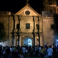 Photo prise au San Agustin Church par Alvin F. le3/28/2013