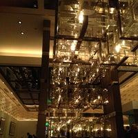 12/28/2012にReina B.がCUT LAS VEGASで撮った写真