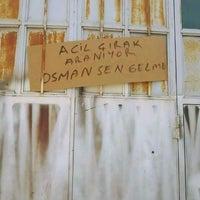 Photo taken at Doğaner Erkek Kuaförü by Üşüyorsan Yaklaş C. on 9/4/2016