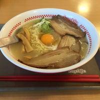 Photo taken at スガキヤ 志段味バロー店 by Kazuhiro H. on 1/18/2015