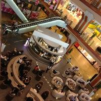 Photo taken at Iulius Mall by Denisa T. on 7/30/2013