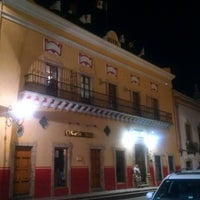 Foto tomada en Hotel Casa Virreyes por Sam M. el 10/29/2014
