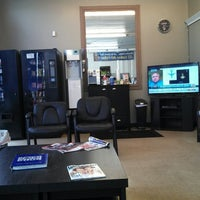 Photo taken at K&B Tire and Auto Service by Sam M. on 5/3/2014