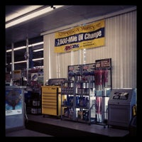 Photo taken at K&B Tire and Auto Service by Sam M. on 5/25/2013