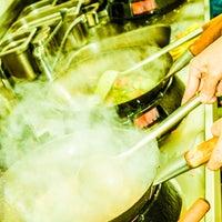 Das Foto wurde bei Pi-Nong Authentische Thai-Küche von Thomas M. am 2/21/2015 aufgenommen