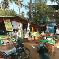 Photo taken at Manjunath cafe by Antony P. on 12/30/2013