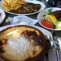 Photo taken at Calypso Restaurant by Georgia P. on 7/23/2014