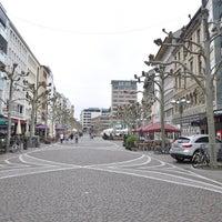 Das Foto wurde bei Muscat HairArtist - Ihr Friseur in Frankfurt von Alfred M. am 12/15/2014 aufgenommen
