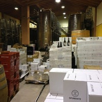 Photo taken at Azienda Agricola Sandro De Bruno by Lorenzo N. on 11/23/2013