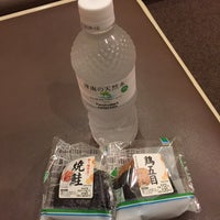 Photo taken at FamilyMart by Conjunction Y. on 9/24/2014