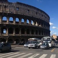 Photo taken at Quarto Miglio by Изабелла Ц. on 10/16/2012