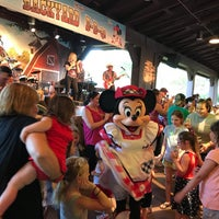 Photo taken at Mickey's Backyard BBQ by J G. on 5/20/2017