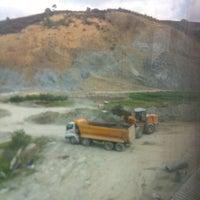 Foto scattata a inci beton taş ocağı da Serdar D. il 8/18/2016