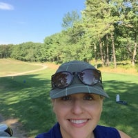 Photo taken at Cape Neddick Country Club by Laura N. on 8/28/2016