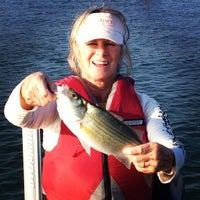 Photo taken at Lake Ray Roberts by Mike M. on 9/8/2013