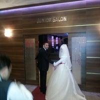 1/5/2013 tarihinde metin k.ziyaretçi tarafından Gopark Tesisleri- Grand Salon'de çekilen fotoğraf