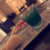 Photo taken at The Ritz Carlton JBR - Spa by RASHID 🏇🏼 🇸🇦 on 7/12/2017