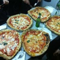 Photo taken at L'Antica Pizzeria da Michele by Amir A. on 3/22/2013