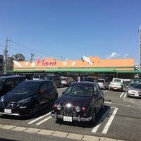 Photo taken at フードマーケット マム 清水上店 by similan. d. on 3/11/2018