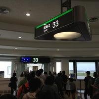 Photo taken at Gate 33 by similan. d. on 5/31/2013
