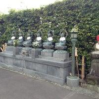 Photo taken at 梅蔭寺 by similan. d. on 6/27/2013
