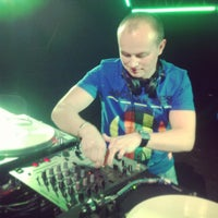 Photo taken at SuperClub by Роман В. on 12/14/2012
