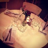 Photo taken at Scandic Sergel Plaza Restaurant by Роман В. on 9/18/2013