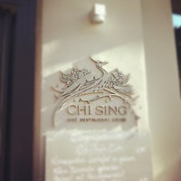 Photo taken at Chi Sing by Daniel B. on 10/19/2012