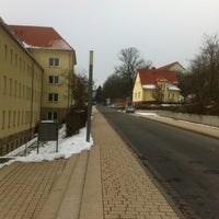 Photo taken at Fachhochschule Nordhausen by Daniel B. on 3/14/2013