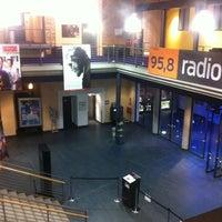 Das Foto wurde bei Kino in der Kulturbrauerei von Daniel B. am 1/27/2013 aufgenommen