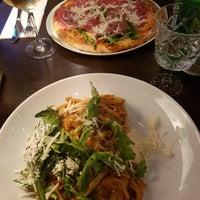 Photo taken at Pizzeria Piccola L'Originale by Désirée B. on 8/12/2017