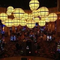 Photo taken at Hollywood Casino at Kansas Speedway by Whitney H. on 6/2/2013