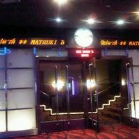 Photo taken at Major Cineplex Sukhumvit by Kero T. Chidsanupong on 2/14/2013