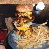 Photo taken at Epicurus Restaurant of Wayne state by Jason S. on 7/17/2013