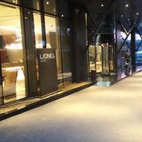 12/14/2017 tarihinde Orhan T.ziyaretçi tarafından Lionel Hotel Istanbul'de çekilen fotoğraf