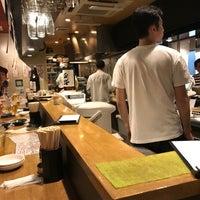 Photo taken at スタンドGONTA by Yuki O. on 4/30/2017